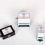 Pararrayos SIPA Protector telefonico Surger 3